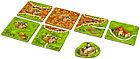 Настольная игра: Каркассон 8: Мосты, замки и базары, фото 4