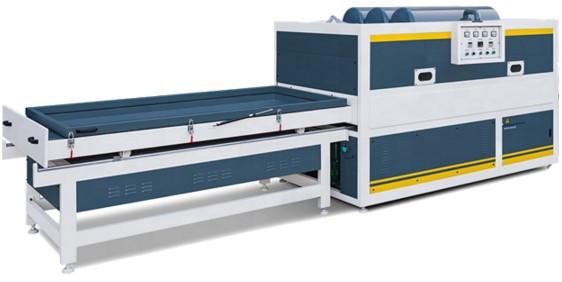 Вакуумный пресс BRUNO WV-2300A-1Z с одним столом