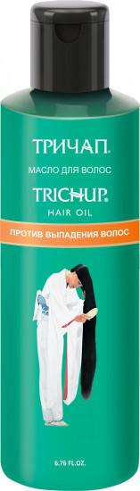 Масло против выпадения волос на основе трав