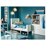 Детские раздвижные кровати