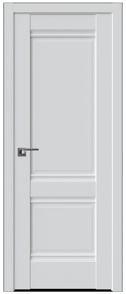 Дверь Экошпон 1U