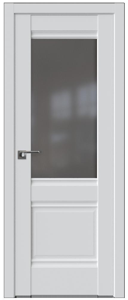 Дверь Экошпон 2U