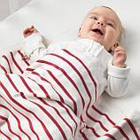 Пледы и покрывала для новорожденных
