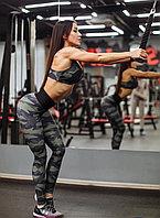Лосины для фитнеса российского бренда Bona Fide