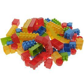 Пластиковый конструктор