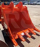 Ковш скальный усиленный DOOSAN DX420