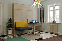 "Шкаф-кровать-стол диван трансформер ""Dino"""