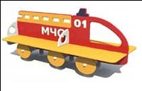 Скамейки Декоративные Модель DG-361