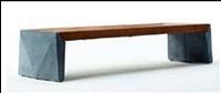 Скамейки Декоративные Модель DG-366