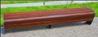 Скамейки Декоративные Модель DG-375