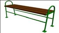 Скамейки Стандарт Модель DG-441