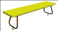 Скамейки Стандарт Модель DG-442