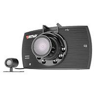 Видеорегистратор Artway AV-520 черный