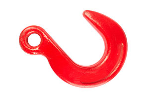 Крюк с широким зевом TOR 1,5 т