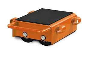 Роликовая платформа подкатная TOR CRE-6 г/п 6тн 270x120x110, 8