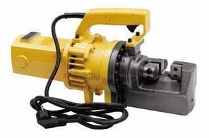Арматурорез электрогидравлический TOR HHG-22D (4-22 мм) 565×230×345, 4-25