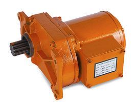 Мотор-редуктор для балок опорных KD-0,4 1-2-3т 0,4 кВт 380 0,75, Мотор-редуктор для балок опорных KD-0,75 5 т