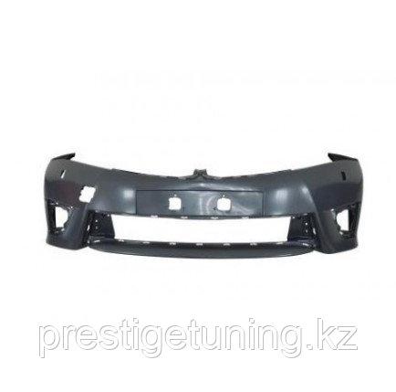 Передний бампер на Corolla 2013-16 Оригинал