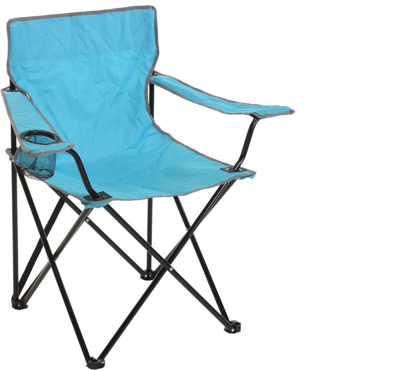 Кресло кемпинговое складное Koopman FD8300260 К (3 цвета)
