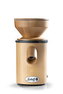 Mockmill Lino 100 жерновая электрическая мельница для цельнозерновой муки из зерна