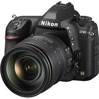 Фотоаппарат Nikon D780 kit 24-120mm f/4G ED VR, фото 1