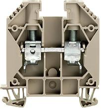 WDU 16 Соединитель электрический, Винт