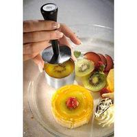 Набор десертных колец d4 см d6 см d 8 см, 10 предметов