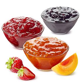 Наполнители и начинки фруктово-ягодные Денфрут®