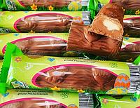Батончик с марципаном в молочном шоколаде 100 гр.