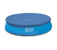 Тент для круглого бассейна Intex 28020/28022 [224, 366 см] (Intex 28020, 224 см)