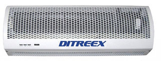 Тепловые воздушные завесы Ditreex