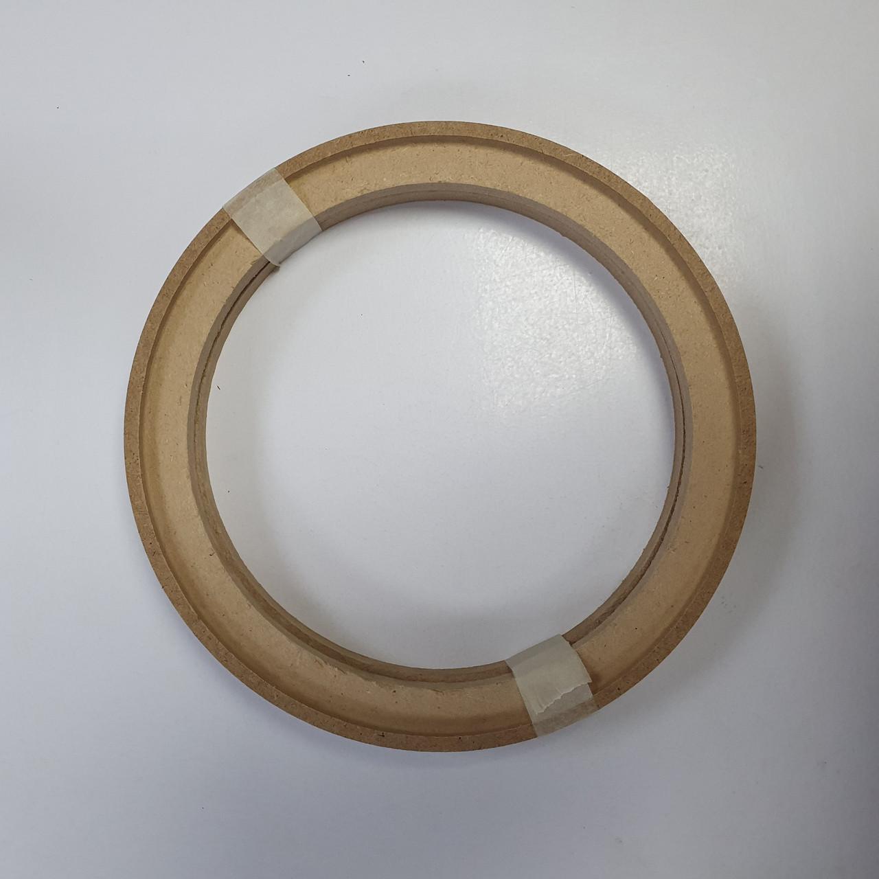 Кольцо №4 (20-ые Стандартыне с бортиком)