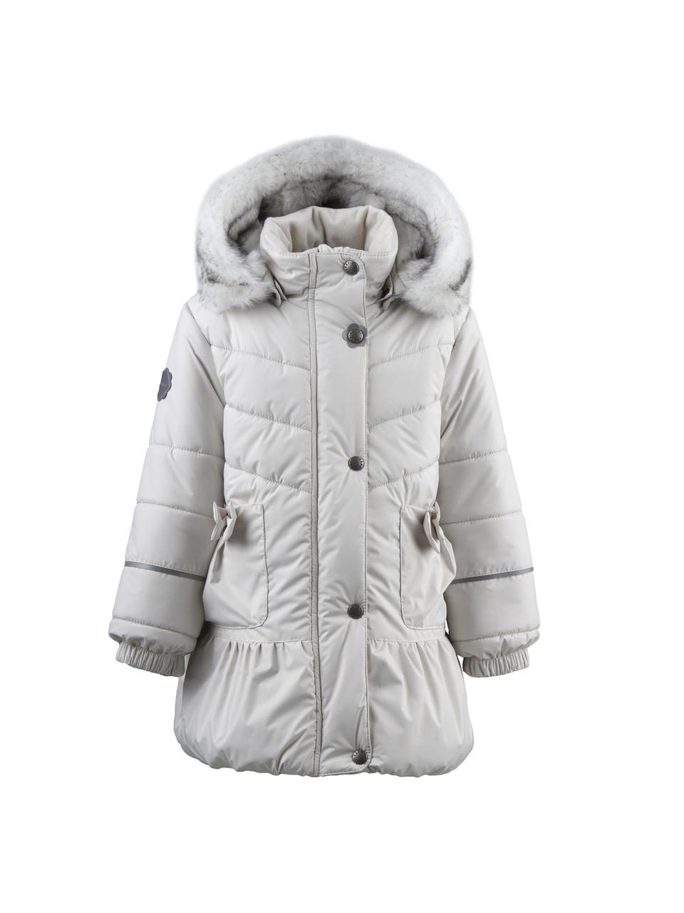 Пальто для девочек ALINA - 140