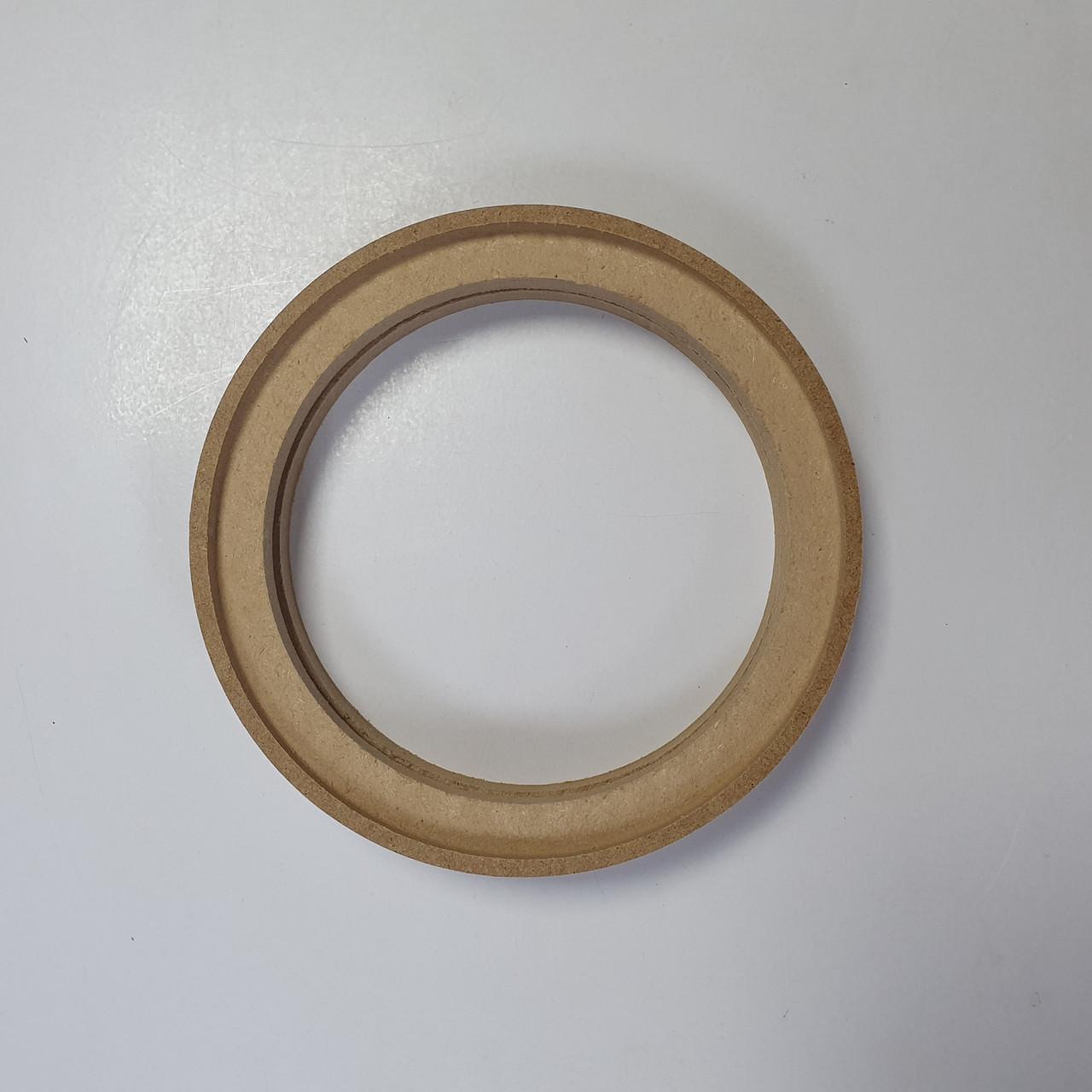 Кольцо №1v2 (16-ые Увеличенные с бортиком)