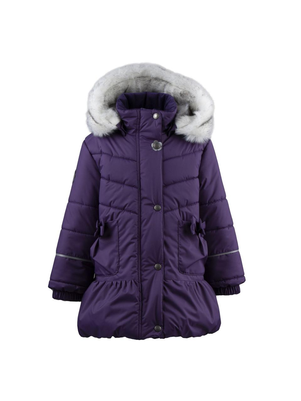 Пальто для девочек ALINA - 134