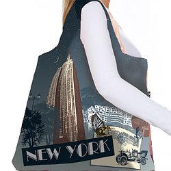 Экосумка Envirosax. Travel Bag 6 Волшебный Нью-Йорк
