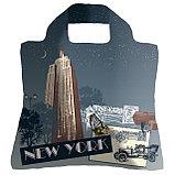 Экосумка Envirosax. Travel Bag 6 Волшебный Нью-Йорк, фото 2