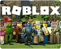 Roblox (роблокс)