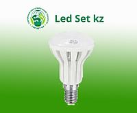 Лампа светодиодная LED-R50-standard 5.0Вт 160-260В Е14 3000К 400Лм