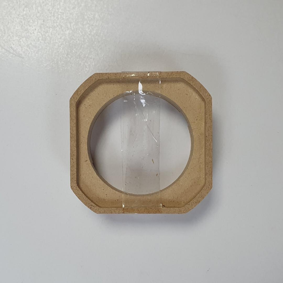 Кольцо №13B (под ВЧ 80х80мм)