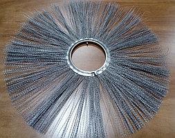Щеточный диск (120х550) металлический МС ДЩ-45