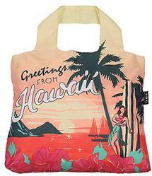 Экосумка Envirosax. Travel bag 8 hawaii