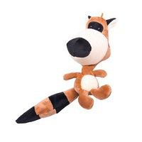 Мягкая игрушка-подвеска 'Койот', 20 см