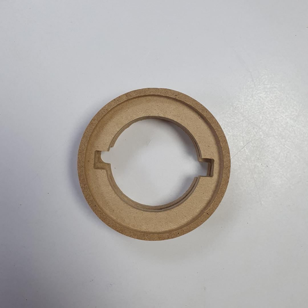 Кольцо №5 (под DT-102 и 100 мм рупоры)