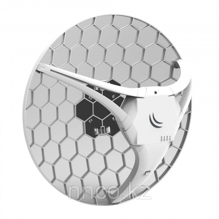 Тока доступа MikroTik LHG LTE6 kit