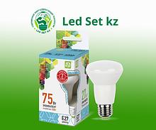 Лампа светодиодная LED-R63-Standard 8.0Вт 220В Е27 4000К 720Лм