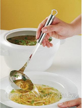 Поварешка для супа ПРОФИ ПЛЮС, фото 2