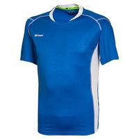 Футболка волейбольная 2K Sport Energy, royal/white, XS