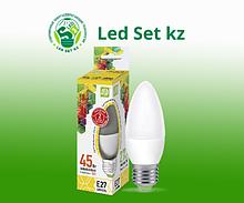 Лампа светодиодная LED-Свеча-Standard 7.5Вт 220В Е27 3000К 675Лм