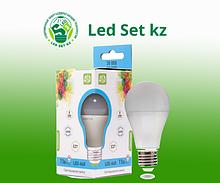 Лампа светодиодная LED-A60-Standard 11Вт 220В Е27 4000К 990Лм